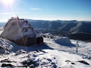 domki w Szczawnicy